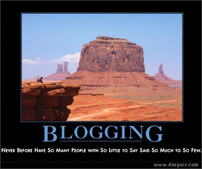 Blogging_despair
